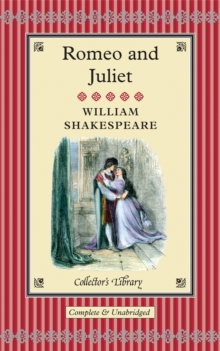 Romeo and Juliet, Hardback Book