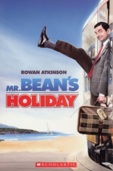 Mr Bean's Holiday, Paperback / softback Book
