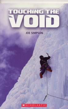 Touching the Void, Paperback Book