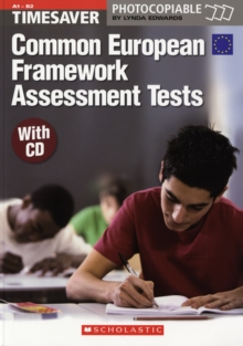 Timesaver: Common European Framework Assessment (+ CD), Mixed media product Book
