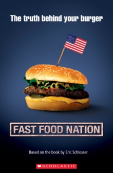 Fast Food Nation Audio Pack, Paperback / softback Book