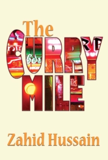 The Curry Mile, Paperback Book