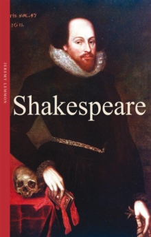 Shakespeare, Paperback / softback Book