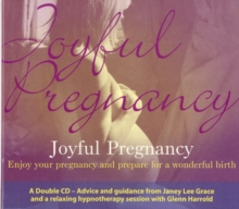 Joyful Pregnancy, CD-Audio Book