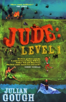 Jude: Level 1, Paperback / softback Book