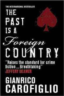 The Past is Another Country, Hardback Book