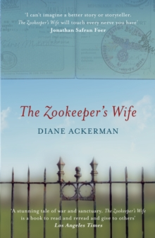 The Zookeeper's Wife, Paperback Book