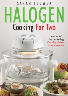 Halogen Cooking For Two, Paperback / softback Book