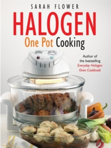 Halogen One Pot Cooking, Paperback Book