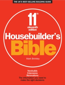 The Housebuilders Bible, Paperback Book
