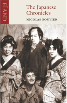 The Japanese Chronicles, Paperback / softback Book
