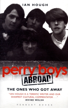 Perry Boys Abroad : The Ones Who Got Away, Paperback Book