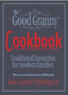 Good Granny Cookbook, Hardback Book