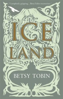 Ice Land, Hardback Book