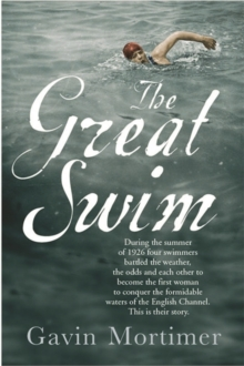 Great Swim, Hardback Book