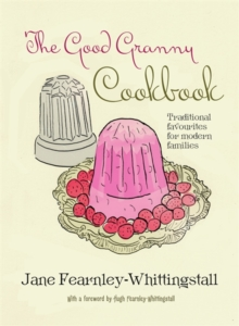 Good Granny Cookbook, Paperback Book