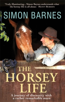 The Horsey Life : A Journey of Discovery with a Rather Remarkable Mare, Paperback Book