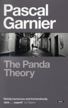 The Panda Theory, Paperback Book