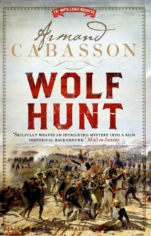 Wolf Hunt: a Quentin Margont Investigation, Paperback / softback Book