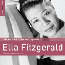 Ella Fitzgerald: Reborn and Remastered, CD / Album Cd