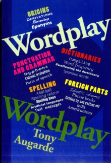 Wordplay : The Wonderful World of Words, Paperback Book