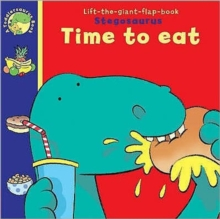 Time to Eat, Paperback Book
