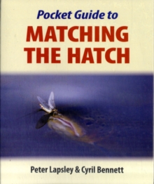 Pocket Guide to Matching the Hatch, Paperback Book