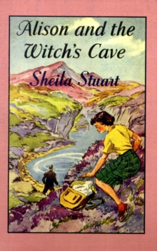 Alison and the Witch's Cave, Paperback Book
