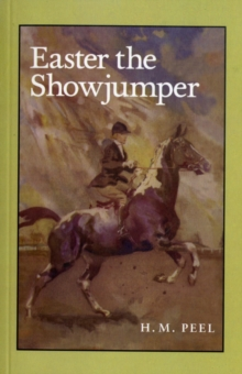 Easter the Showjumper, Paperback / softback Book