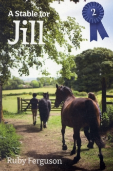 A Stable for Jill, Paperback Book