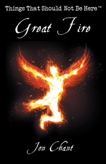 Great Fire, Paperback Book