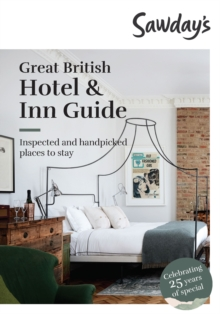 Great British Hotel & Inn Guide, Paperback / softback Book