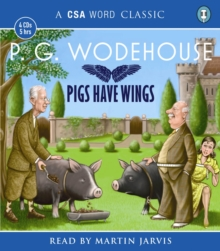 Pigs Have Wings 4xcd, CD-ROM Book