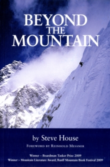 Beyond the Mountain, Paperback Book