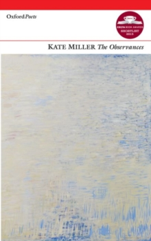 The Observances, Paperback / softback Book