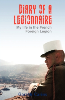 Diary of a Legionnaire, Paperback Book