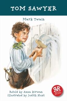Tom Sawyer, Paperback / softback Book