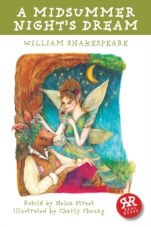 Midsummer Night's Dream, A, Paperback Book