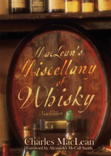MacLean's Miscellany of Whisky, Hardback Book