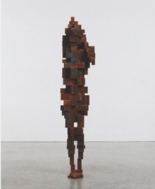 Still Standing: Antony Gormley at the Hermitage, Paperback / softback Book