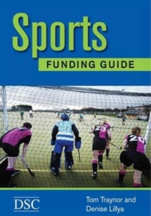 The Sports Funding Guide, Paperback Book