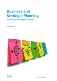 Business and Strategic Planning, Paperback Book