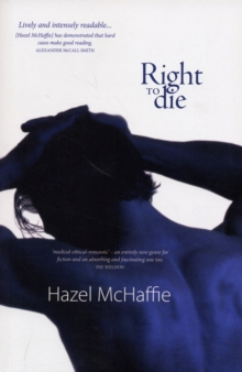 Right to Die, Paperback Book