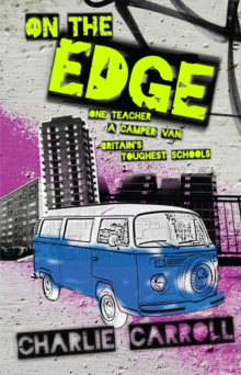 On The Edge, Paperback / softback Book