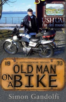 Old Man on a Bike, Paperback Book