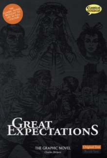 Great Expectations : Original Text, Paperback / softback Book