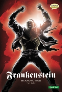 Frankenstein (Classical Comics), General merchandise Book