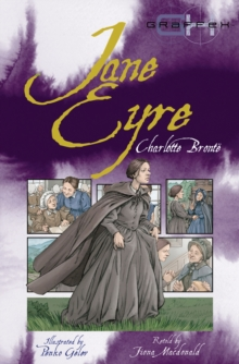 Jane Eyre, Paperback Book