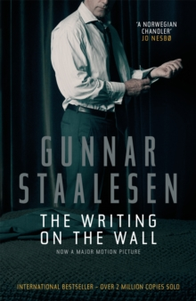The Writing on the Wall, Paperback / softback Book