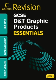 Graphic Products : Revision Guide, Paperback Book